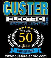 Custer Electric, Inc. Logo